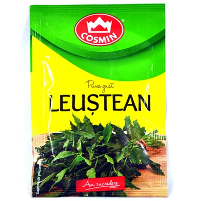 LEUSTEAN (LOVAGE)