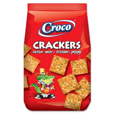 CRACKERS SESAME