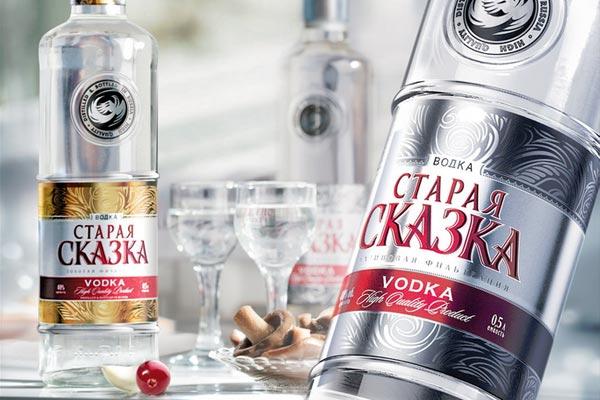 Tienda online Skazka.es - ALIMENTACION rusa