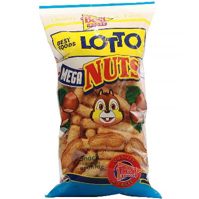 LOTTO MEGA NUTS